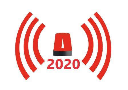 Alarmowe podsumowanie roku 2020 w OSP Bażanowice